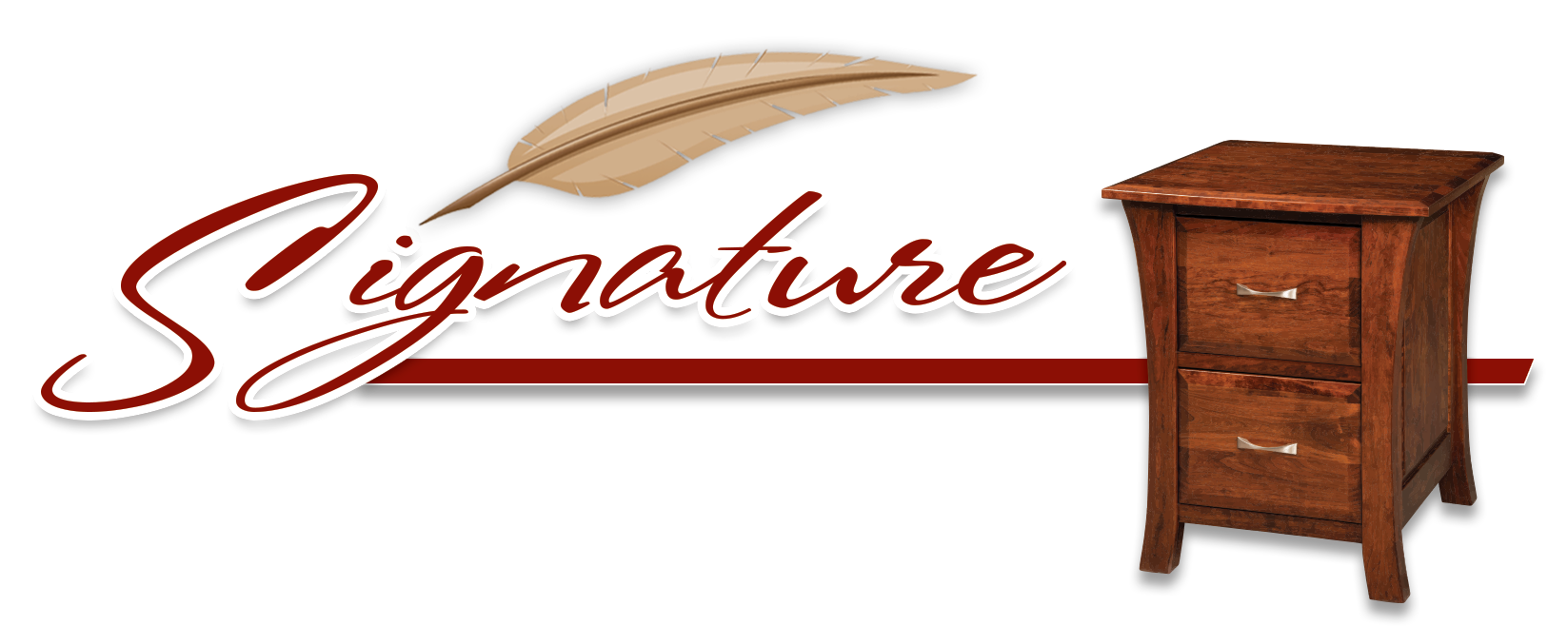 Signature Fine Furnishings Logo