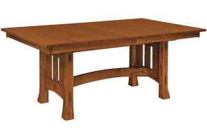 Quality, handcrafted furniture table image
