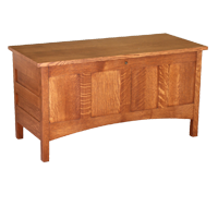 Signature Furnishings Blanket Chests, Furniture Store Pueblo CO