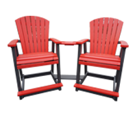 Signature Furnishings Outdoor Barstools, Furniture Store Pueblo CO
