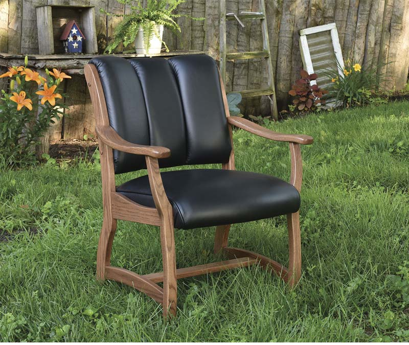 The Midland Office Chair From Signature Fine Furnishings