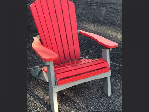 clearance adirondack folding chair 2