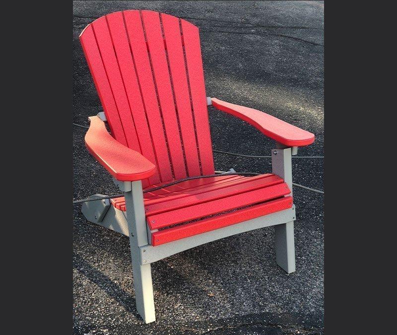 clearance adirondack folding chair 2