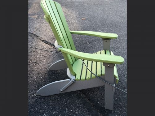 clearance adirondack folding chair 3