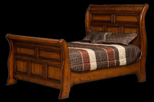 Amish Bedroom Furniture Pueblo CO