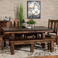 Signature Furnishings Dining Room Furniture Collections Pueblo CO