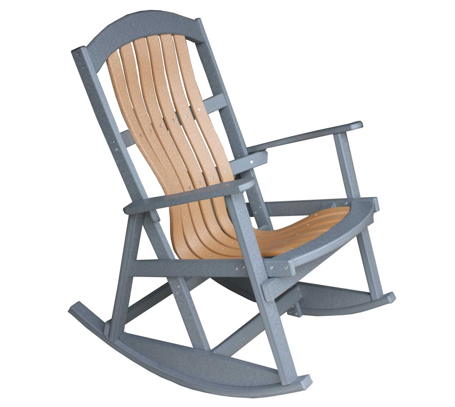 The Cottage Lite Rocker From Signature Fine Furnishings