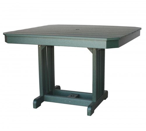 The Square Mission Table From Signature Fine Furnishings