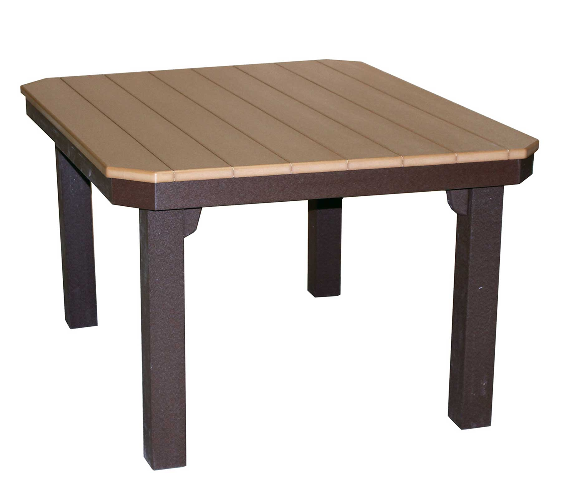 The Rectangle Leg Table From Signature Fine Furnishings