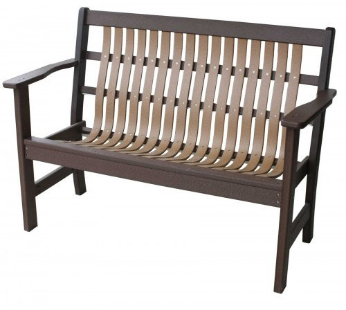 The Garden Bench From Signature Fine Furnishings