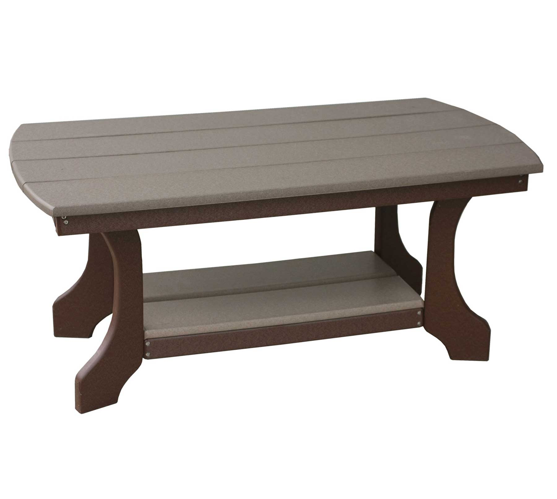The Coffee Table From Signature Fine Furnishings