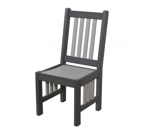 The Mission Dining Chair From Signature Fine Furnishings