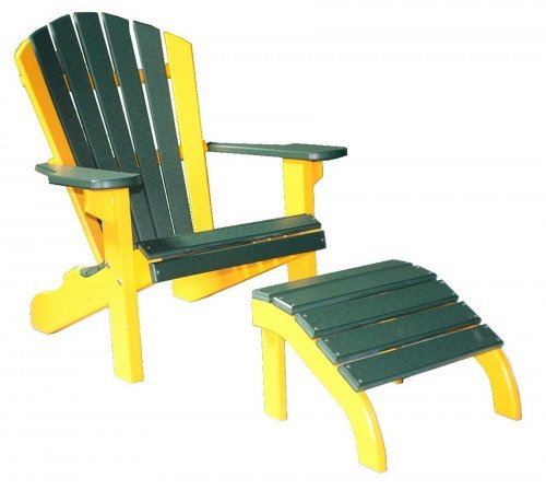 The Classic Beach Chair From Signature Fine Furnishings
