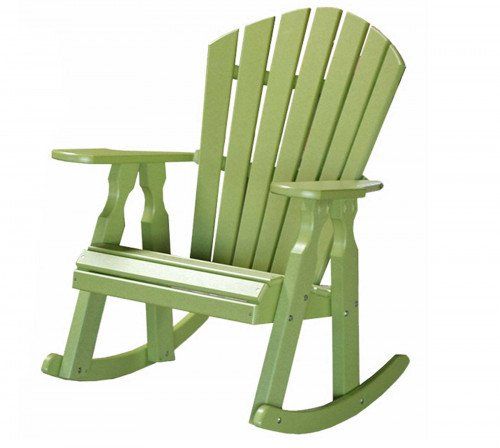 The Classic Dining Rocker From Signature Fine Furnishings