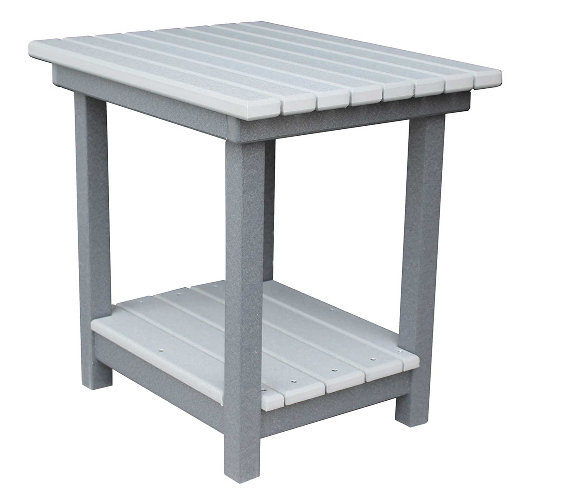 The Deluxe End Table From Signature Fine Furnishings