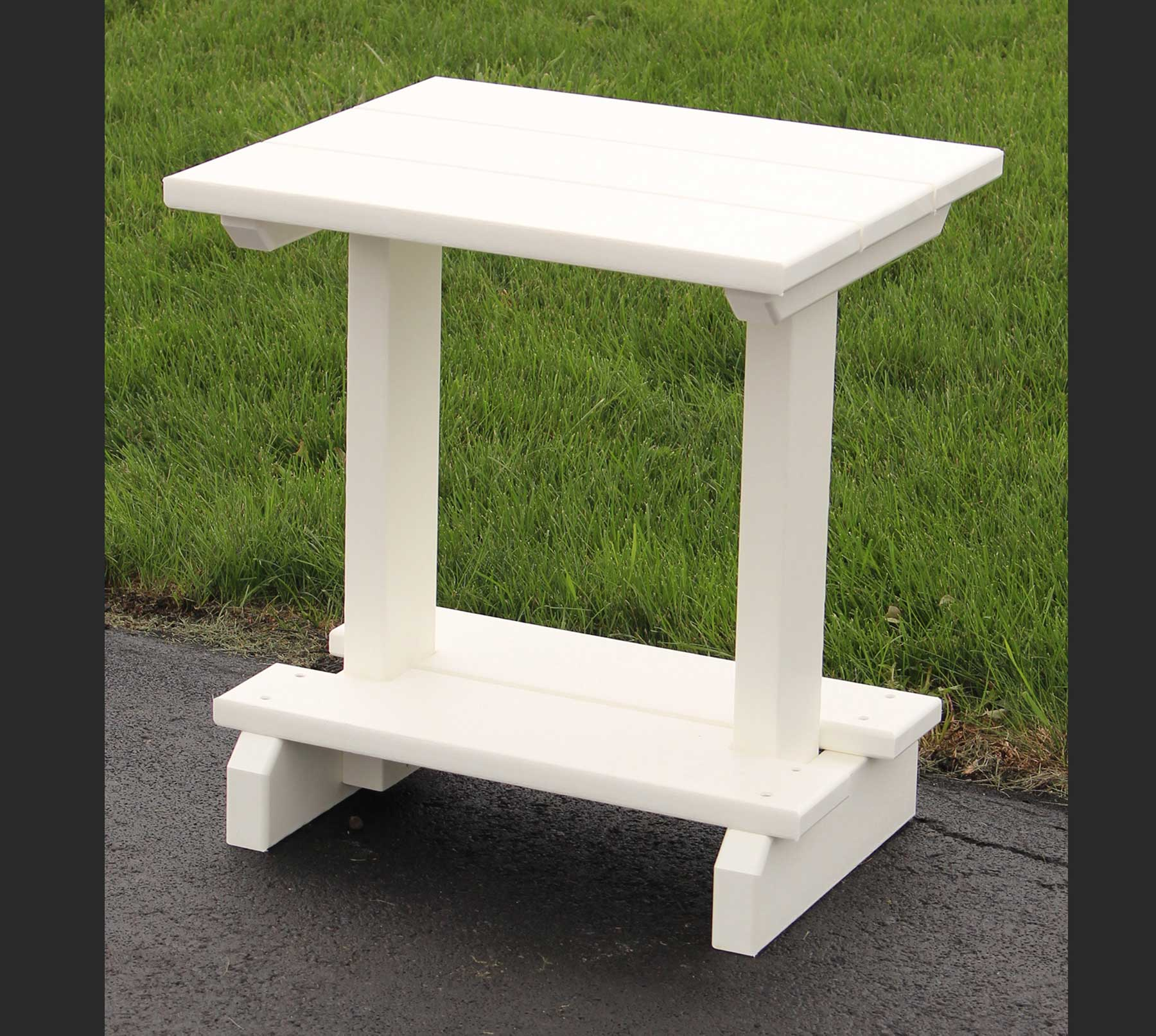 The End Table From Signature Fine Furnishings
