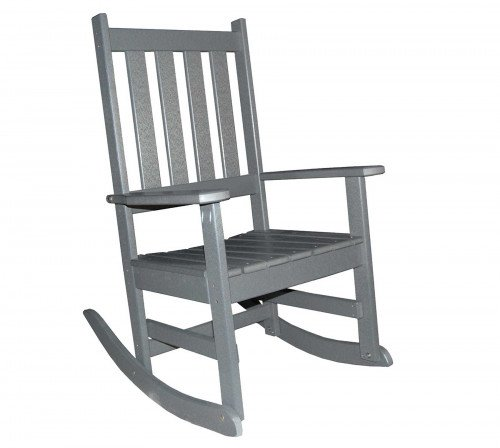 The Heritage Rocker From Signature Fine Furnishings