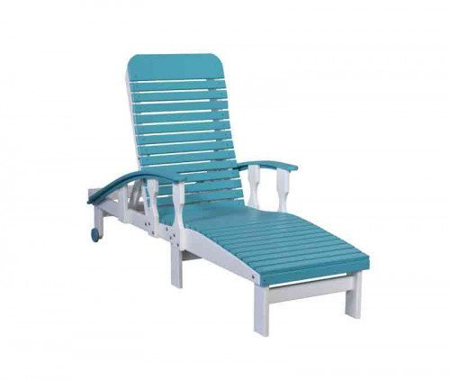 The Lounge Chair From Signature Fine Furnishings