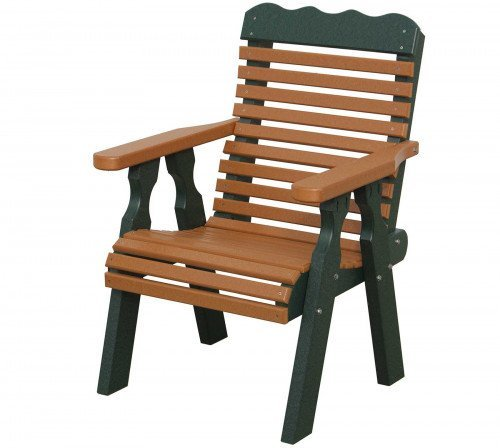 The Plainback Chair From Signature Fine Furnishings