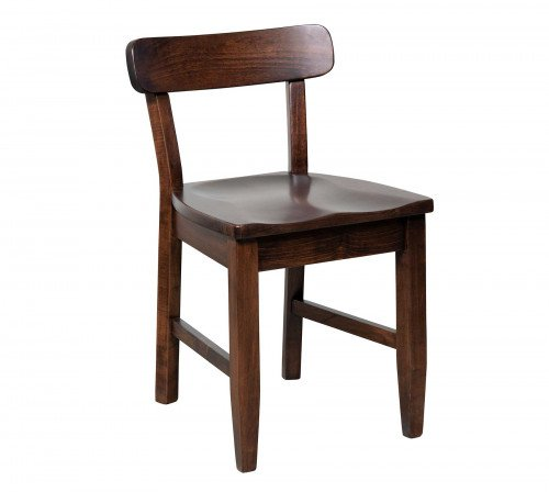 The Advance Side Chair From Signature Fine Furnishings