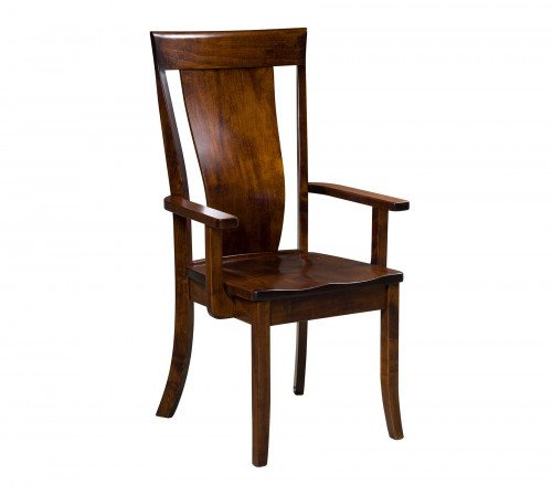 The Albany Arm Chair From Signature Fine Furnishings