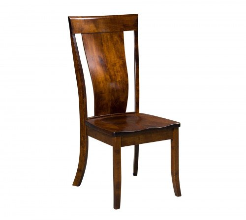The Albany Side Chair From Signature Fine Furnishings