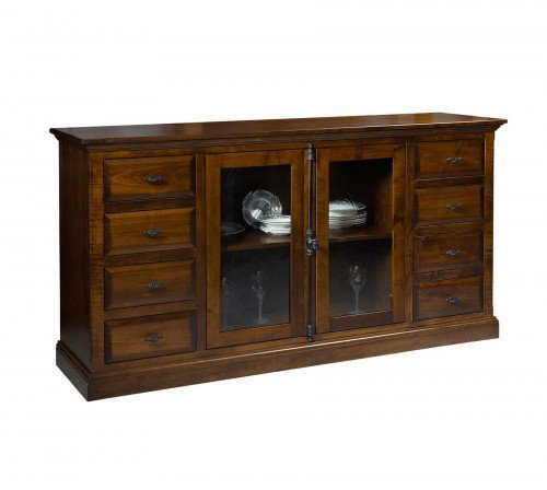 """The Allison 72"""" Sideboard From Signature Fine Furnishings"""