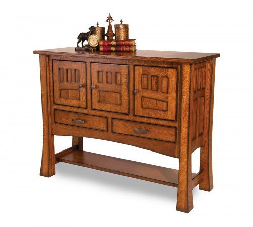 The Arlington Sideboard From Signature Fine Furnishings