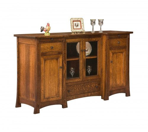 The Aspen Sideboard From Signature Fine Furnishings