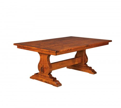The Austin Table From Signature Fine Furnishings