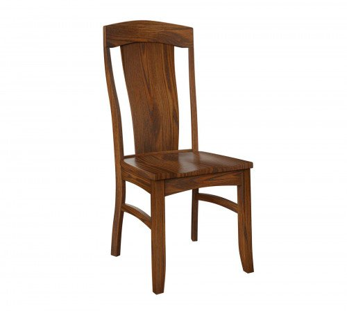 The Bailey Side Chair From Signature Fine Furnishings
