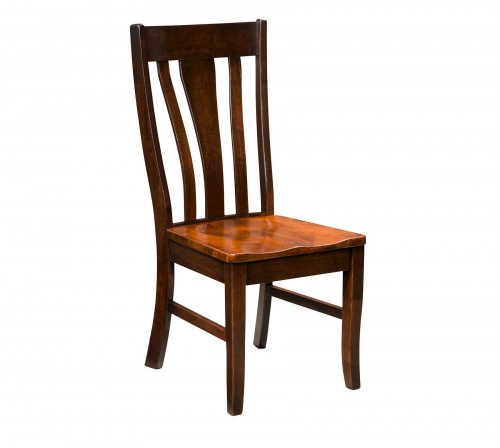 The Batavia Side Chair From Signature Fine Furnishings
