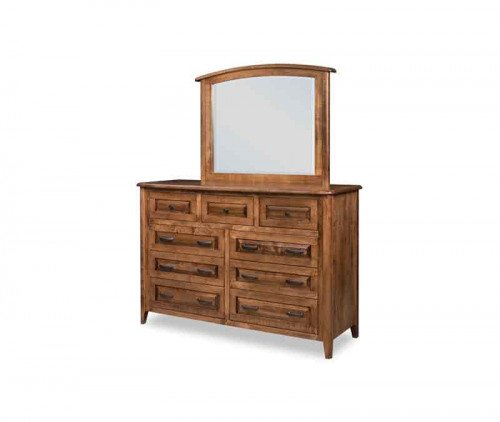The Bay Pointe Dresser From Signature Fine Furnishings