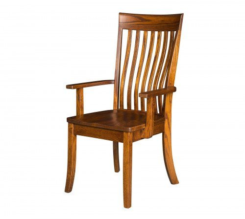 The Baytown Arm Chair From Signature Fine Furnishings