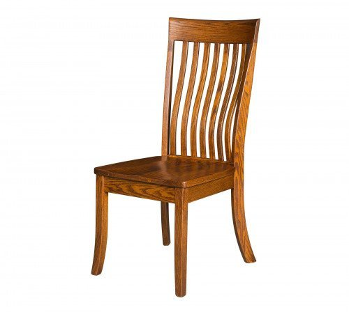 The Baytown Side Chair From Signature Fine Furnishings