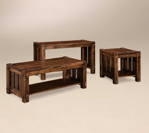 The Beaumont Coffee Table From Signature Fine Furnishings