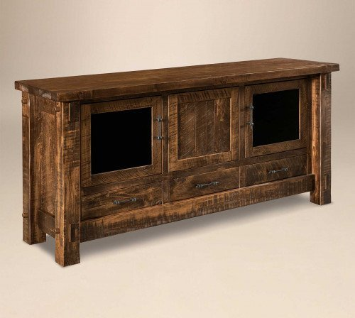 The Beaumont Entertainment Center From Signature Fine Furnishings