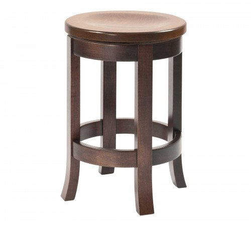The Belmont Barstool From Signature Fine Furnishings