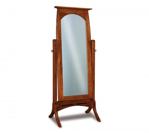 The Boulder-Creek-Cheval-Mirror From Signature Fine Furnishings