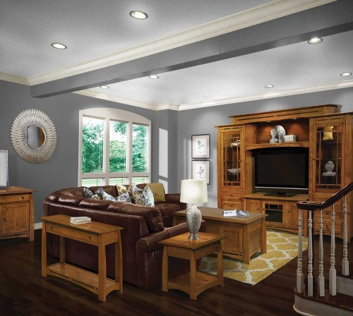 The Boulder Creek Living Room Collection From Signature Fine Furnishings