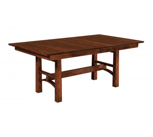 The Bridgeport Table From Signature Fine Furnishings