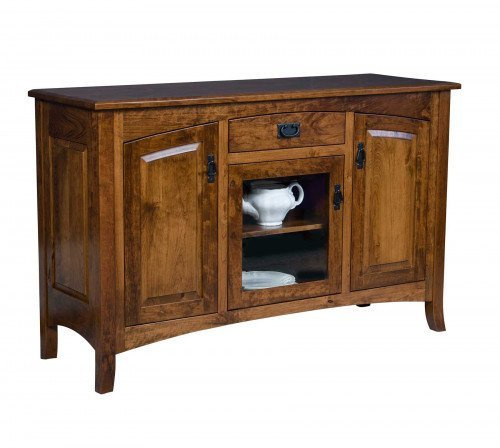 The Cambia Enclosed Sideboard From Signature Fine Furnishings