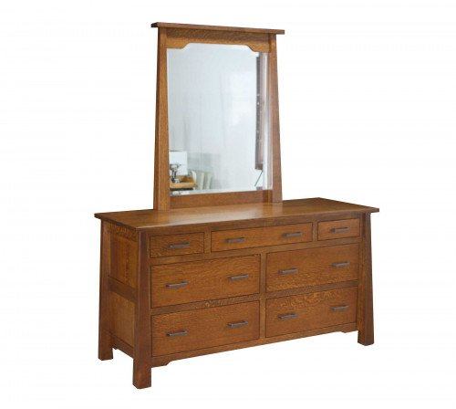 The Cambridge 7-drawer Dresser From Signature Fine Furnishings
