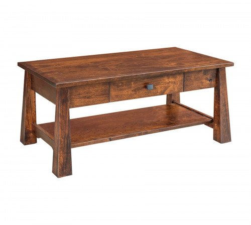 The Cambridge Coffee Table From Signature Fine Furnishings