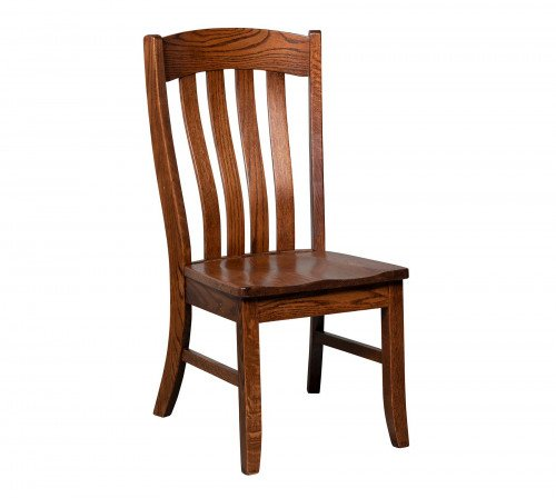 The Carlton Side Chair From Signature Fine Furnishings