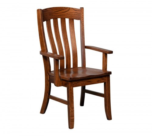 The Carlton Arm Chair From Signature Fine Furnishings