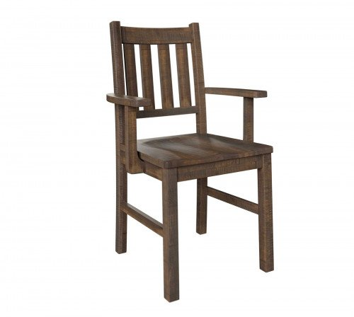 The Cheyenne Arm Chair From Signature Fine Furnishings