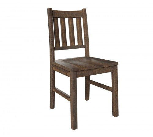 The Cheyenne Side Chair From Signature Fine Furnishings
