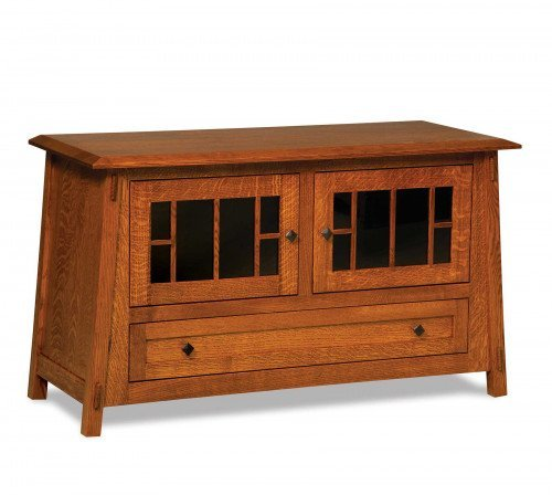 """The Colbran 49"""" Entertainment Center From Signature Fine Furnishings"""