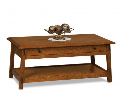 The Colbran Coffee Table From Signature Fine Furnishings